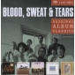 BLOOD SWEAT AND TEARS