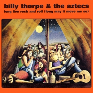 THORPE,BILLY AND THE AZTECS