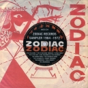 ZODIAC RECORDS ... ( Various CD)
