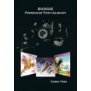 BUDGIE ( Book )