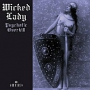 WICKED LADY (LP) UK