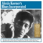 ALEXIS KORNER'S  BLUES INCORPORATED ( UK )