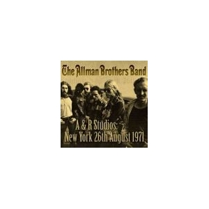 ALLMAN BROTHERS BAND , THE