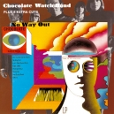 CHOCOLATE WATCHBAND