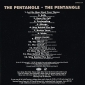 PENTANGLE ,THE