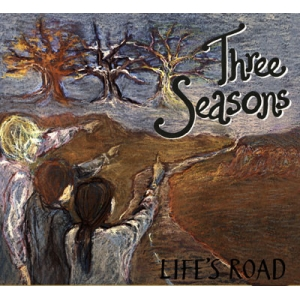 THREE SEASONS (LP) Szwecja