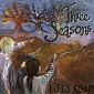 THREE SEASONS ( LP) Szwecja