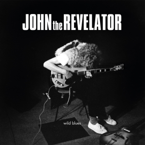 JOHN THE REVELATOR (LP) Holandia