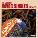 HAVOC SINGLES (Various CD)