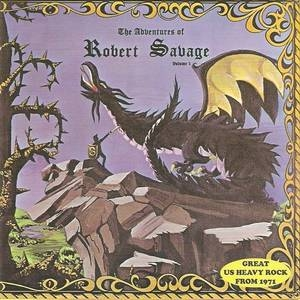 ADVENTURES OF ROBERT  SAVAGE ,THE