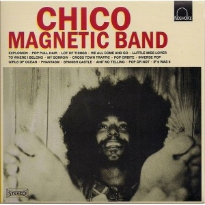 CHICO MAGNETIC BAND
