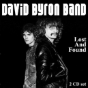 BYRON ,DAVID BAND