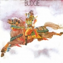 BUDGIE (LP ) UK