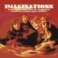 IMAGINATIONS ( Various Artists CD )