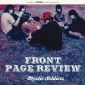 FRONT PAGE REVIEW (LP ) US