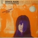 GRACE SLICK &THE GREAT SOCIETY