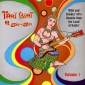 THAI BEAT A GO-GO (Various CD )