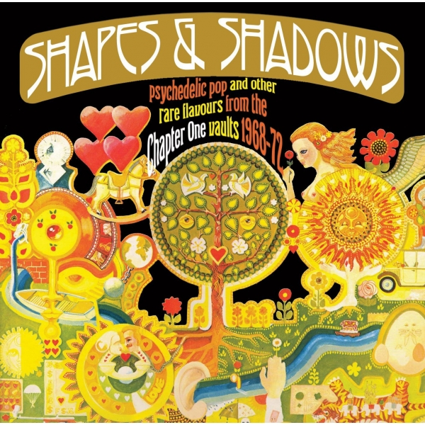 Various - The Shadoks Music Compilation