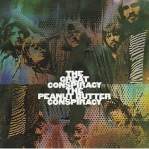 PEANUT BUTTER CONSPIRACY(LP) US