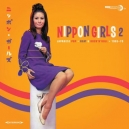NIPPON GIRLS 2 (Various CD )