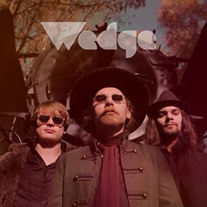 WEDGE (LP) Niemcy