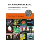 THE VERTIGO SWIRL LABEL