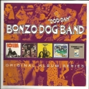 BONZO DOG DOO - DAH BAND , THE