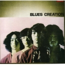 BLUES CREATION (LP ) Japonia