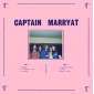 CAPTAIN MARRYAT (LP) UK
