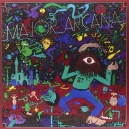 MAJOR ARCANA ( LP ) US