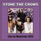 STONE THE CROWS (LP) UK