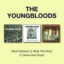 YOUNGBLOODS ,THE