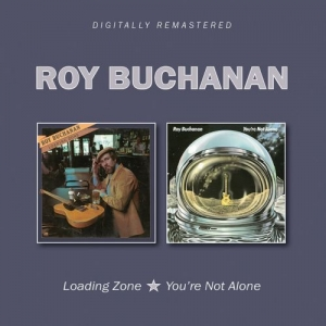 BUCHANAN ROY