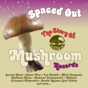 SPACED OUT  ( Various CD)