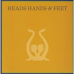HEADS HANDS & FEET (LP) UK