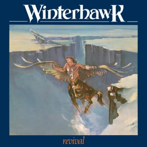 WINTERHAWK ( LP ) US