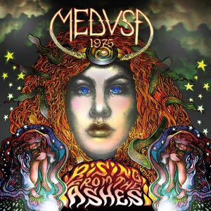MEDUSA 1975 (LP)  US