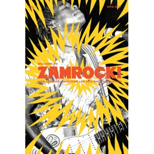 WELCOME TO ZAMROCK !  (Various CD)
