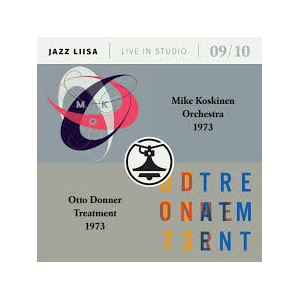 MIKE KOSKINEN / OTTO DONNER