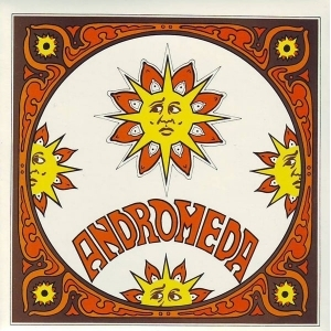 ANDROMEDA (LP) UK