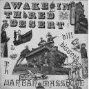 BILL BISSETT & THE MANDAN MASSACRE