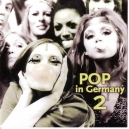 POP IN GERMANY ( Various CD)