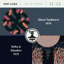 ALWARI TUOHITORVI /KIRKA & ISLANDERS