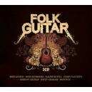 FOLK GUITAR ( Various CD)