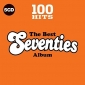 100 HITS THE BEST SEVENTIES (Various CD)