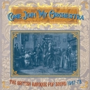 COME JOIN MY ORCHESTRA (Various CD)