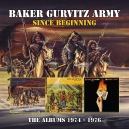 BAKER GURVITZ ARMY , THE
