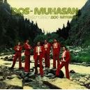 DOS-MUKASAN ( Дос-Мукасан )Kazachstan