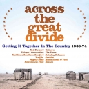 ACROSS THE GREAT DIVIDE (Various CD)