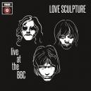 LOVE SCULPTURE (LP) UK